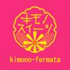 kimono-fermata